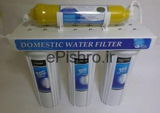 پنج معیار در سنجش کیفیت آب