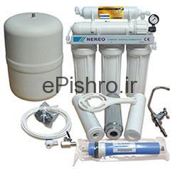 موارد کاربرد دستگاه تصفیه آب خانگی