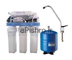 تاثیر  تصفیه آب آشامیدنی در بدن انسان