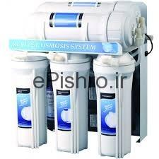 نقش اکسیژن در تصفیه آب آشامیدنی