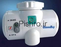 کاربرد اوزون در دستگاه تصفیه آب آشامیدنی