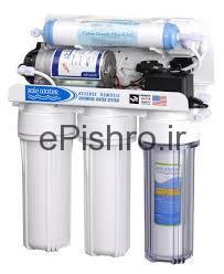 تصفیه آب به روش فیلتراسیون