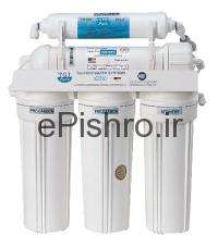 خدمات فنی شرکت آکوا کلین aqua clean